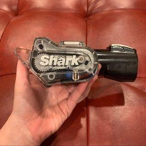 Shark mini motorized brush